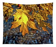 Fall Has Sprung Tapestry