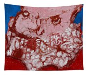Father Christmas Tapestry