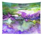 Finca On The Costa Blanca 01 Tapestry