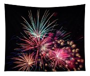 Fireworks 2019 One Tapestry