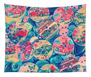 Fixer-upper Tapestry