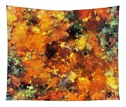 Flash Point Tapestry