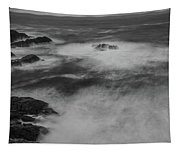 Flat Water Surface Tapestry