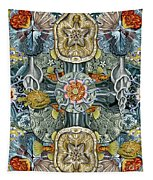 Forms Of Nature #6 Tapestry