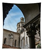 Fossanova Abbey Tapestry