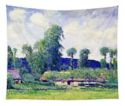 French Farm Tapestry