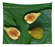 Fresh Figs 3 Tapestry