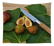 Fresh Figs Tapestry