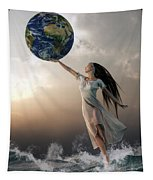 Gaia Tapestry