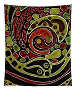 Gems Gallore Tapestry
