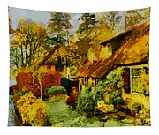 Giethoorn Collection - 1 Tapestry