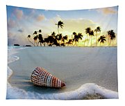Gili Shell Tapestry