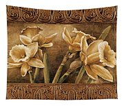 Golden Daffodils I    Tapestry