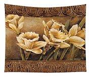 Golden Daffodils II    Tapestry