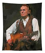 Gordon Lightfoot Tapestry