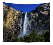 Gorgeous Bridalveil Fall Tapestry