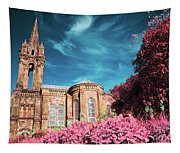 Gothic Style Chapel Tapestry