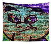 Graffiti 7 Tapestry