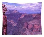 Grand Canyon, Arizona, Usa Tapestry