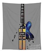Guitar 4 Tapestry