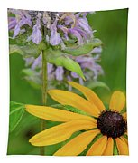 Harmony In Nature Tapestry