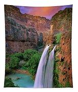 Havasu Falls Tapestry