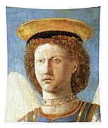 Head Of St. Michael Tapestry