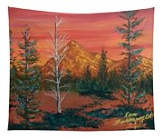 Heat Tapestry