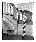 Hidden Passages Venice Vii    Tapestry