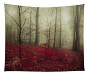 Hidden Place Tapestry