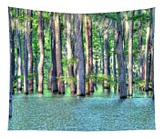 High Bayou Water Tapestry