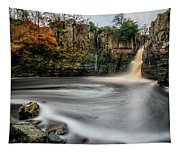 High Force Tapestry