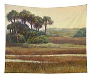 Highway Marco Tapestry