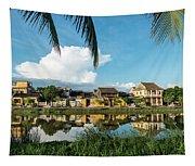 Hoi An Riverside Tapestry