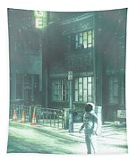 Home Coming  Tapestry