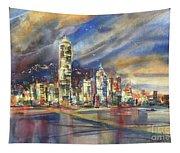 Hong Kong Tapestry