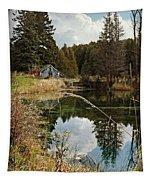 Horning's Home Tapestry