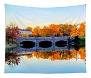 Hoyt Lake Tapestry