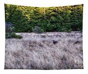 I Spy 4 Deer Tapestry
