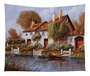 Il Salice Tapestry