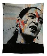 I'll Be Seeing You - Billie Holiday  Tapestry