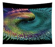 In The Eye Of The Storm II Altered  Tapestry