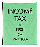Income Tax Tapestry