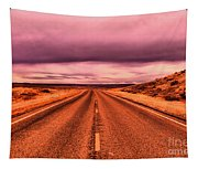 Into Nothingness  Tapestry