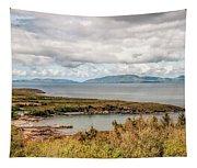 Irish Coastline Tapestry