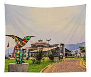 Itchimbia Park Tapestry