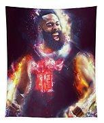 James Harden - 15 Tapestry