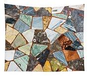 Jigsaw Tapestry