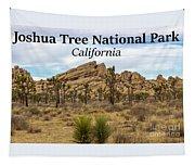 Joshua Tree National Park, California 03 Tapestry