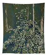 Lacy Edge Tapestry